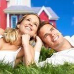 Le couple et l'immobilier