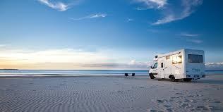 camping car vacances