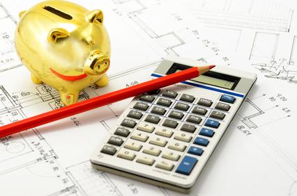 Eigenheimfinanzierung