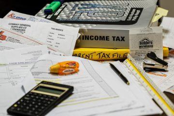 Colocation & Taxe d'habitation